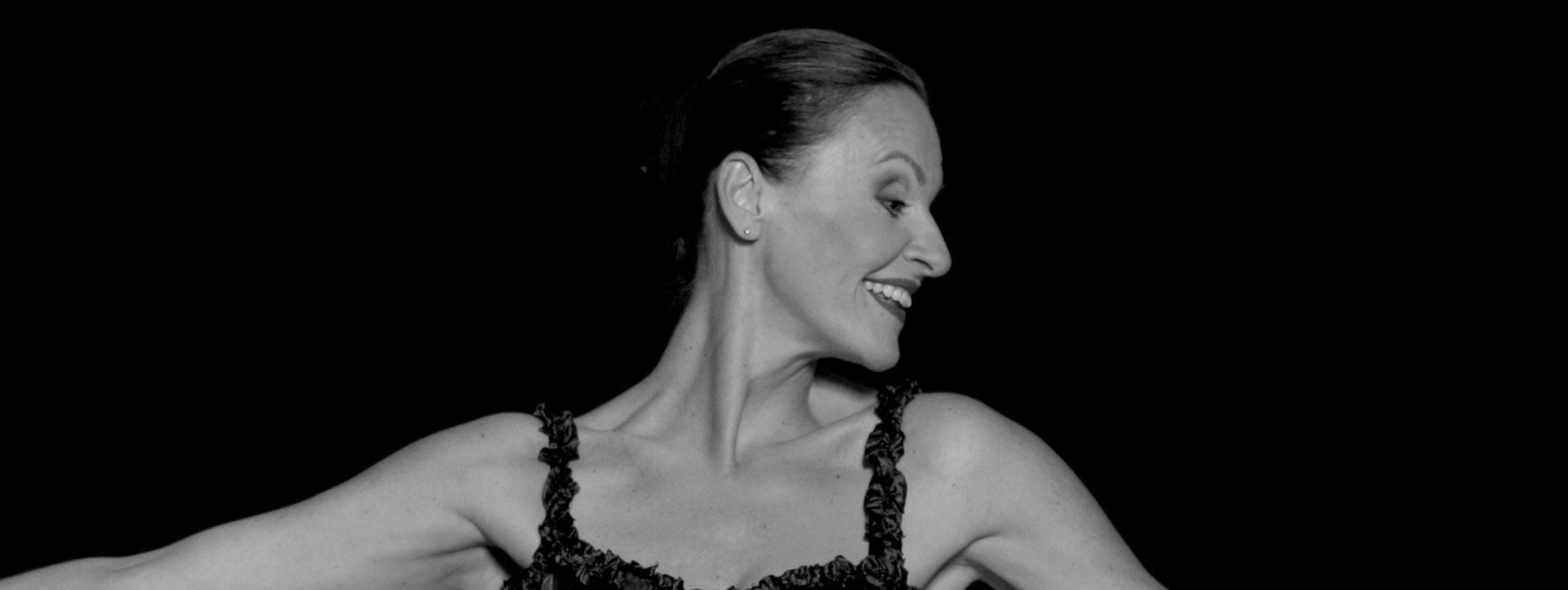 Bettina Habekost   Tanz - Choreographie - Performance